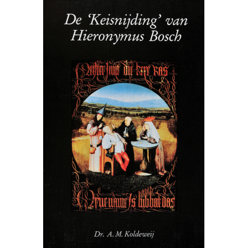De 'Keisnijding' van Hieronymus Bosch