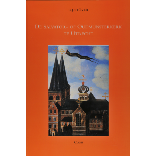 De Salvator- of Oudmunsterkerk te Utrecht