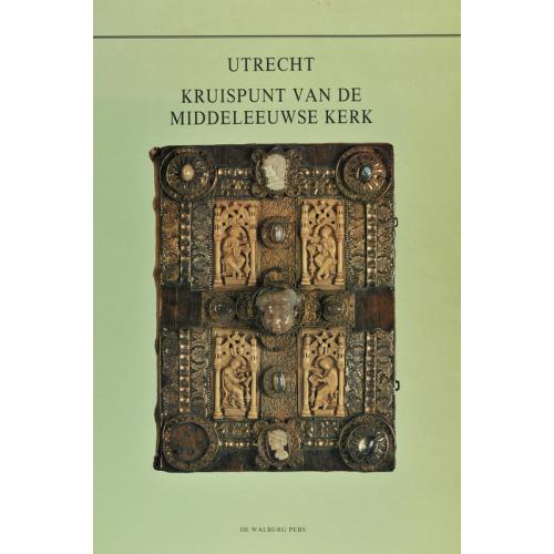 Utrecht kruispunt van de Middeleeuwse kerk