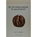 De Sint-Servaaskerk te Maastricht