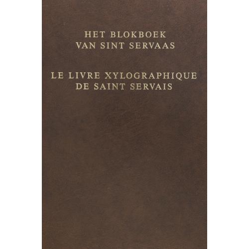 Het Blokboek van de St. Servaas