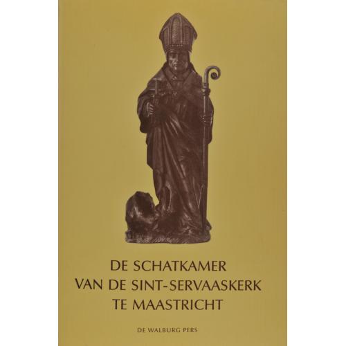 De Schatkamer van de St. Servaas te Maastricht