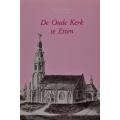 De oude kerk te Etten